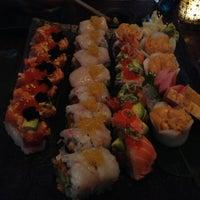 Photo taken at Ki Sushi by Arthur T. on 6/16/2013