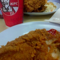 Photo taken at KFC by Mohd.Safuan @. on 9/1/2013