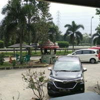 Photo taken at Rest Area KM 42 by dhimas b. on 4/30/2016