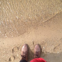 Photo taken at Lake Ahquabi State Park by Annie on 3/30/2014