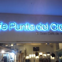 Photo taken at Punta del Cielo by Rocio X. on 6/4/2013
