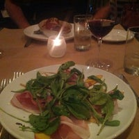 Photo taken at Osteria Coppa by Sarah S. on 6/16/2013