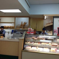 Photo taken at Saint Germain's Bakery by Fred C. on 6/24/2013