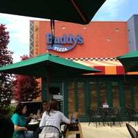 Photo taken at Buddy's Pizza by MCLife w. on 6/5/2013