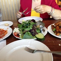 Photo taken at Scarolie's Pasta Emporium by Karla D. on 8/5/2013