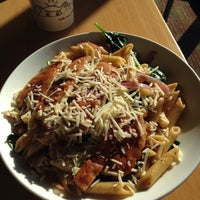 Photo taken at Noodles & Company by Holly U. on 2/6/2014