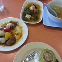 Photo taken at ร้านอาหารปราสาททอง by Passavono B. on 3/31/2015