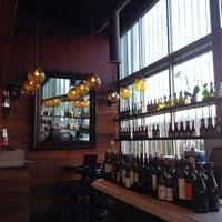 Photo taken at Krog Bar by Melina B. on 2/18/2013