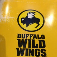 Photo taken at Buffalo Wild Wings by Johnny V. on 6/7/2013