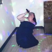Photo taken at Fantacity Karaoke by Diana B. on 6/8/2014
