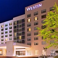 Photo taken at The Westin Austin at The Domain by Tim P. on 3/24/2013