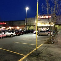 Photo taken at Fred Meyer by Salvatore A. on 3/10/2013