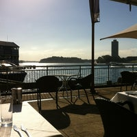 Photo taken at Pier One Sydney Harbour, Autograph Collection by Operations M. on 3/25/2013