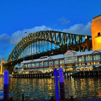 Photo taken at Pier One Sydney Harbour, Autograph Collection by Operations M. on 3/20/2013