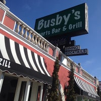 Photo taken at Busby's West by SyrusMTV on 7/3/2014