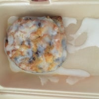 Photo taken at Bojangles' Famous Chicken 'n Biscuits by Macy T. on 3/2/2016