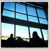 Photo taken at Gate 17 by Craig K. on 11/12/2012