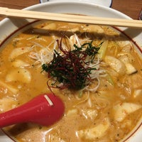 Photo taken at Ramen Tei by Bbiw C. on 1/27/2017