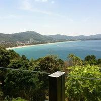 Photo taken at Secret Cliff Resort And Restaurant Phuket by Валерия П. on 3/17/2013