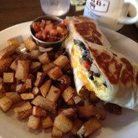 Photo taken at Big Bad Breakfast by Albert V. on 3/31/2013