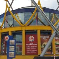 Photo taken at Burger King by Michael N. on 8/6/2013