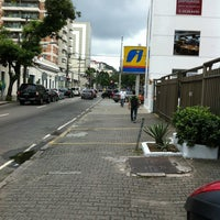 Photo taken at Posto Ipiranga by Carlos H A. on 9/18/2013