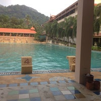 Photo taken at Koh Chang Resortel by Diana . on 3/1/2014