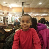 """Photo taken at Old Country Buffet by Jimmy """"The Barber💈✂"""" C. on 3/8/2014"""