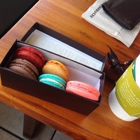 Photo taken at Starbucks by Tina L. on 6/14/2014