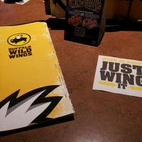 Photo taken at Buffalo Wild Wings by André O. on 3/20/2013