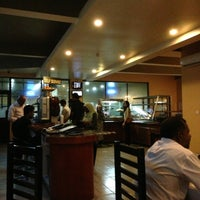 Photo taken at Food Corner Restaurant by Ahmed A. on 4/28/2013
