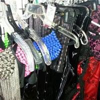 Photo taken at Texas Trash Clothing Exchange by Debi T. on 10/3/2013