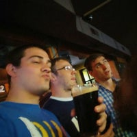 Photo taken at LTD Bar + Grill by Adam E. on 8/17/2014