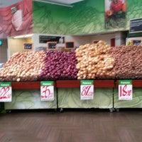 Photo taken at Supermercado La Unión by Henry R. on 12/7/2013