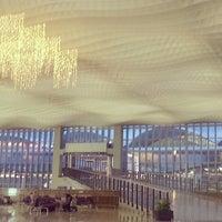 Photo taken at Terminal 2 by Kai C. on 5/20/2013