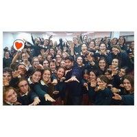 Photo taken at Colegio Montealto by Maria angeles M. on 11/1/2015