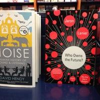 Photo taken at Orell Füssli - The Bookshop by Fabienne R. on 7/4/2013