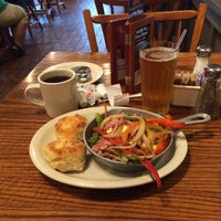 Photo taken at Cracker Barrel Old Country Store by Alberto d. on 6/19/2016