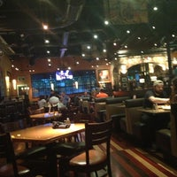 Photo taken at BJ's Restaurant and Brewhouse by Chris B. on 5/27/2013