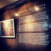 Photo taken at Four Seasons Hotel Jakarta by melissa w. on 5/29/2013