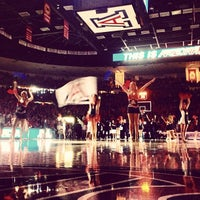 Photo taken at McKale Center by Kelsee B. on 2/23/2013