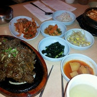 Photo taken at Convoy Tofu House by Vadim V. on 4/16/2013
