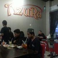 Photo taken at Restoran Azura by . on 3/28/2013
