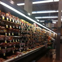 Photo taken at Fry's Food Store by Troy B. on 4/4/2013
