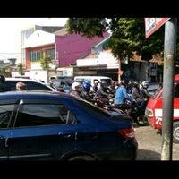 Photo taken at Jalan Cibaduyut by Ali on 12/4/2012