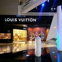 Photo taken at Louis Vuitton Las Vegas CityCenter by Gabriel W. on 12/8/2012
