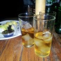 Photo taken at Bar Santiago by Vanessa C. on 5/12/2013