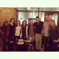 Photo taken at Silo .5% Wine Bar by Courtney L. on 1/22/2015