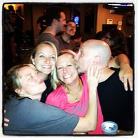 Photo taken at Sharky's Bar & Grill by Courtney L. on 5/17/2013