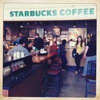 Photo taken at Starbucks by Delphine P. on 7/6/2013